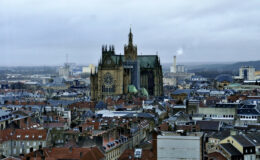 Pourquoi et comment investir dans l'immobilier à Metz ?