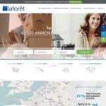 Laforet, un spécialiste immobilier à votre disposition