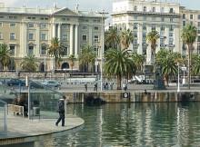 acheter un appartement sur le port de Barcelone