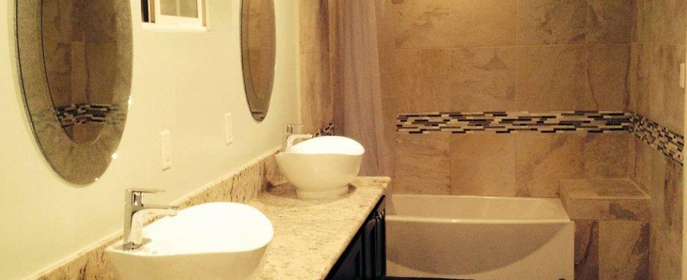 Aménager toilettes et salle de bain pour les acheteurs potentiels