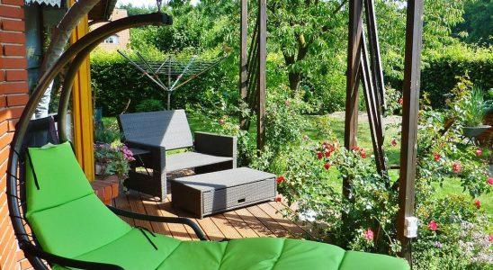 Le store de jardin, une valeur sure pour décorer votre habitat