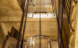 Contraintes pour l'installation d'un ascenseur