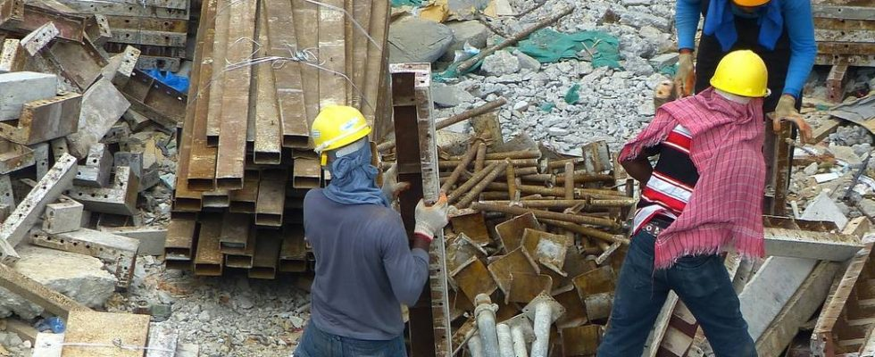 L assurance dommage et ouvrage pour une construction de maison for Assurance chantier construction maison