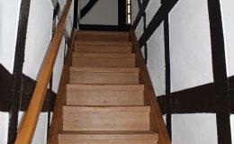 Les monte escaliers : des dispositifs d'aide au déplacement dans une maison