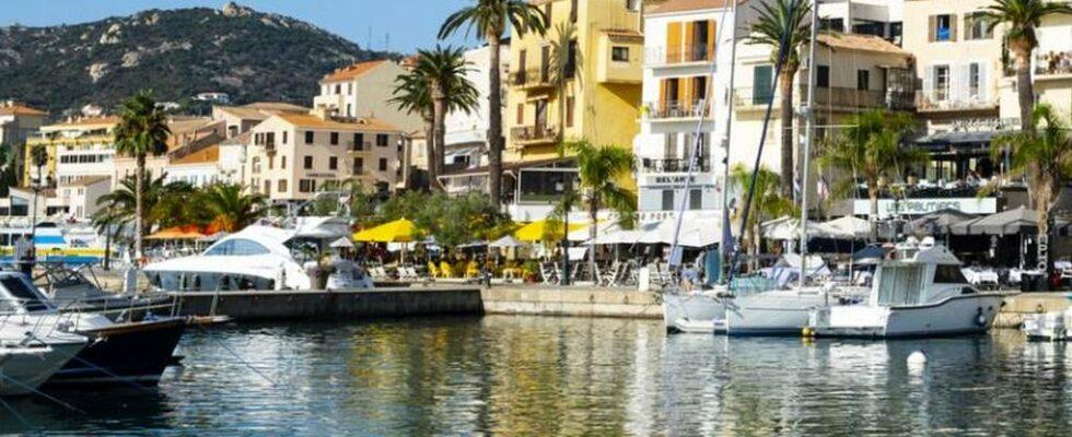 Les plus belles villes de Corse où habiter