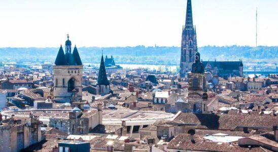 Bordeaux : le boom de l'immobilier d'entreprise