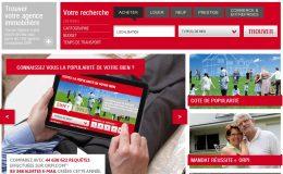 Orpi : achat, vente, location et gestion de biens immobiliers par des professionnels