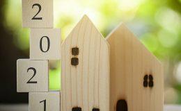 Les biens immobiliers les plus recherchés en 2021