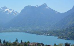 L'immobilier neuf dans la région d'Annecy