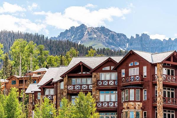 immobilier de montagne