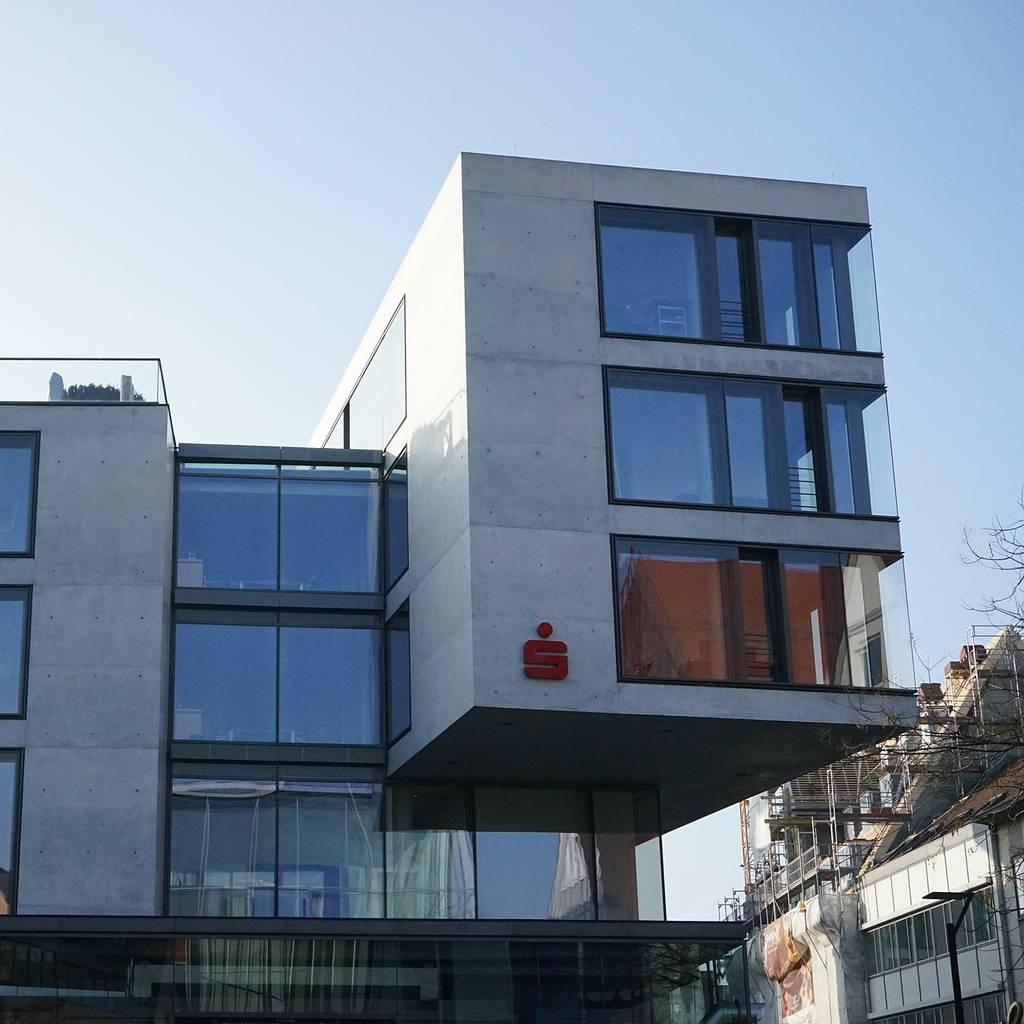 la maison en beton