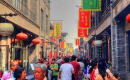 La lutte contre la spéculation immobilière en Chine