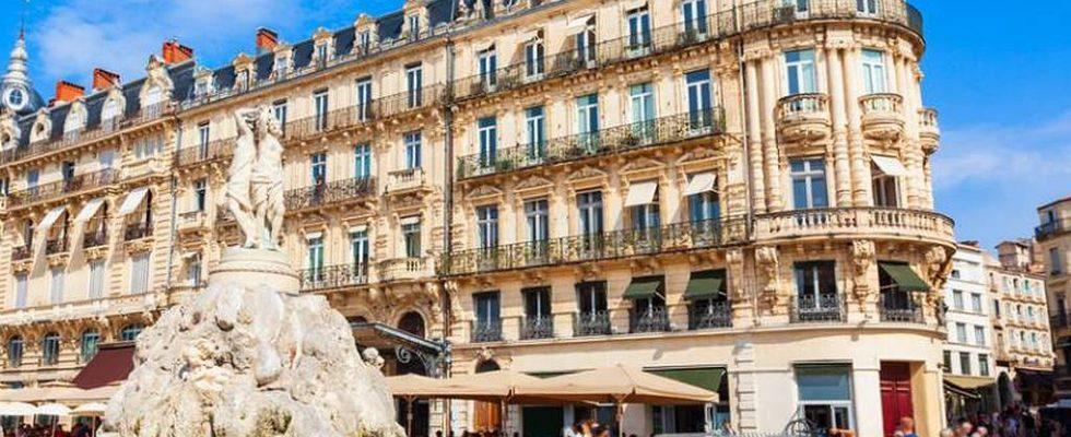 Montpellier : le boom de l'immobilier dans la capitale