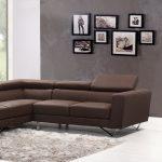 Le choix et l'entretien du canapé du salon