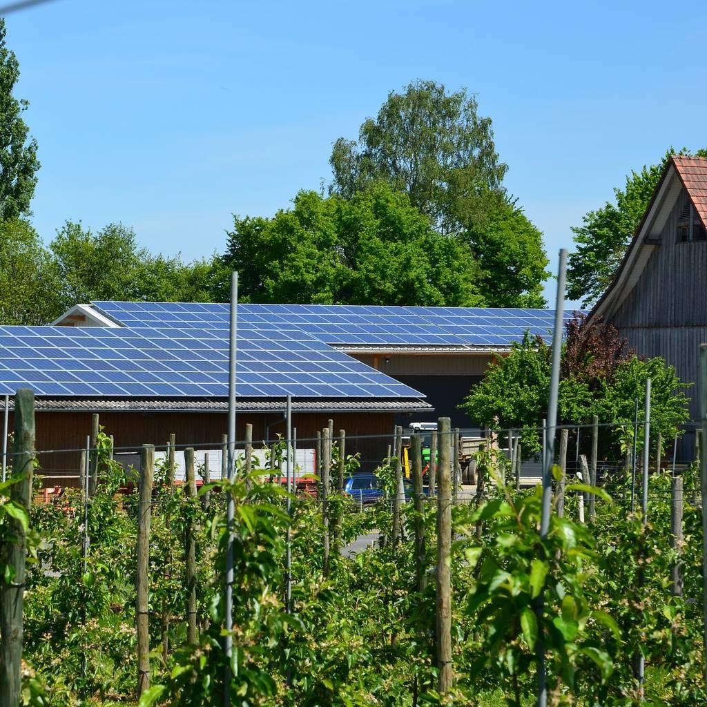utiliser energie solaire pour se chauffer