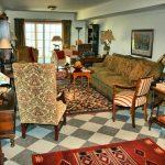 Aménager son salon pour bien vendre sa maison