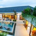 Villa de luxe : sortez des standards