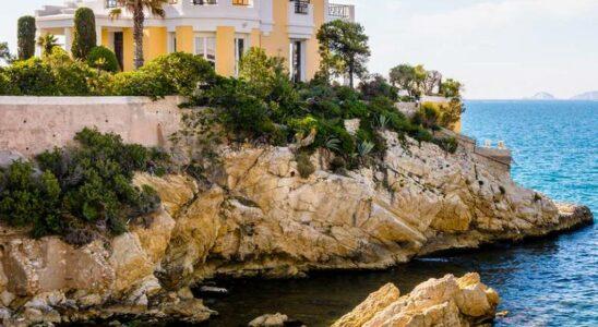 Bouches-du-Rhône : comment trouver une villa de luxe ?